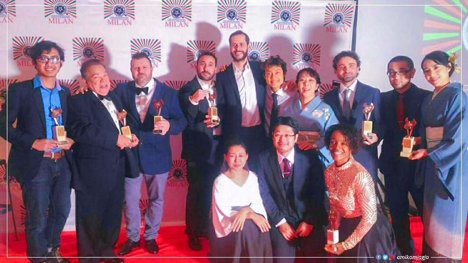 Battle of Surabaya Menjadi Film Animasi Terbaik pada Milan International Filmmaker Festival 2017