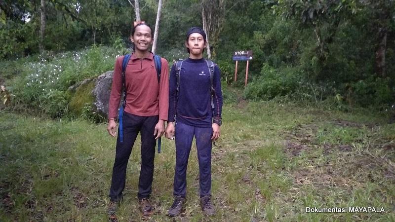 Mayapala Turut Serta Dalam Pencarian Operasi SAR Laka Gunung Merapi