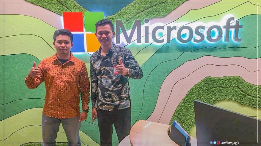 FishGator Berhasil masuk dalam tahap final Microsoft Imagine Cup 2018
