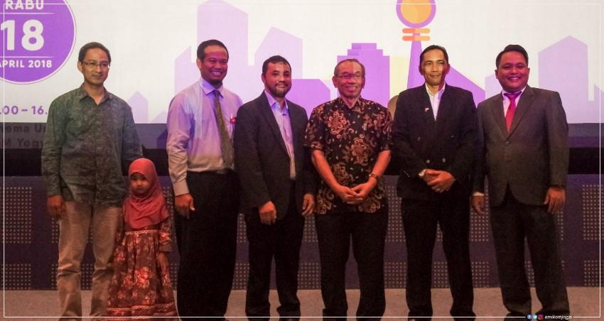 Studium General Smart City Dalam Perencanaan Tata Wilayah dan Kota