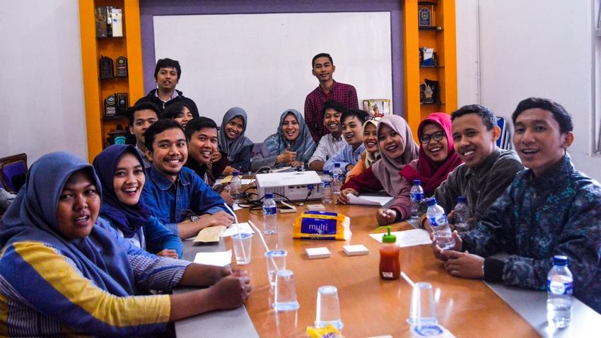 6 Proposal bisnis mahasiswa Amikom berhasil  Lolos dalam Selksi KBMI Kemkominfo