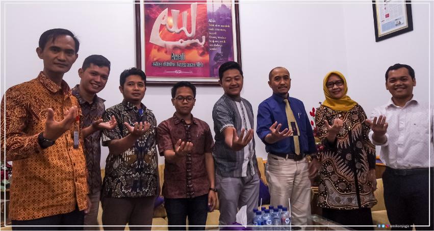 3 Inovasi Universitas AMIKOM Yogyakarta mewakili Indonesia Dalam APICTA 2018