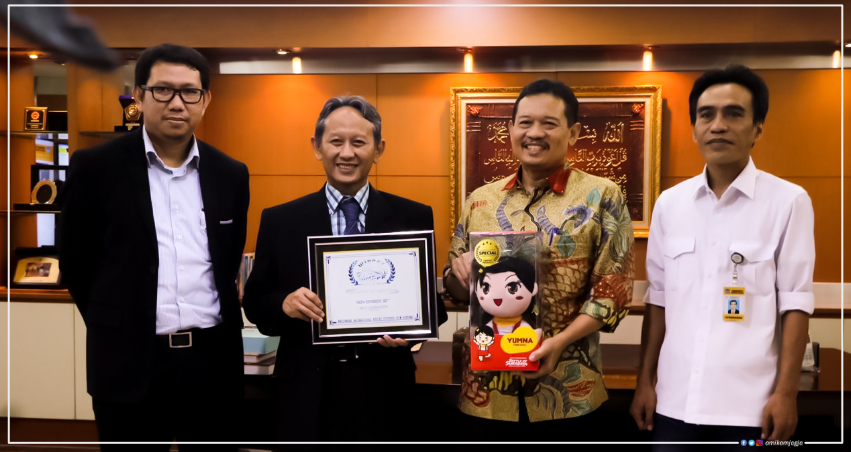 Battle of Surabaya menang Best Animation Feature di Hollywood International Moving Pictures Film Festival