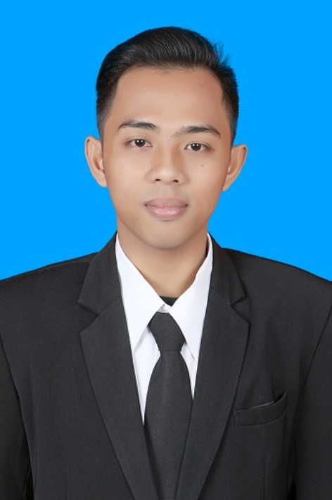 Foto alumni ARIF BUDIYANTO
