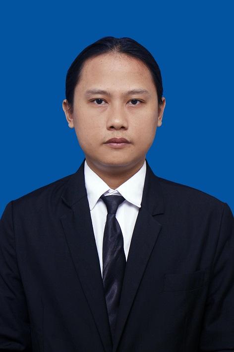 Foto alumni AGUS SUARSONO