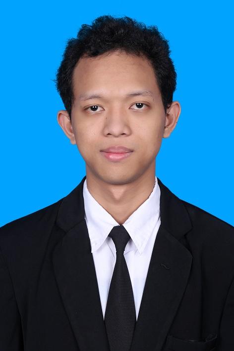 Foto alumni IRFAN RAMADHAN