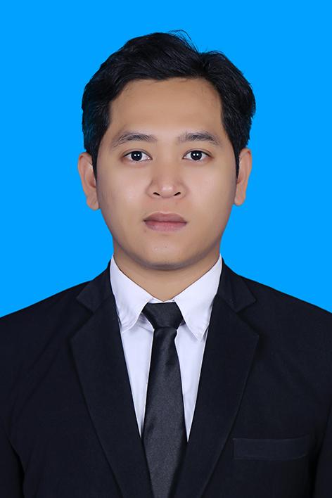 Foto alumni ADITYA MAHMUDI IHSAN