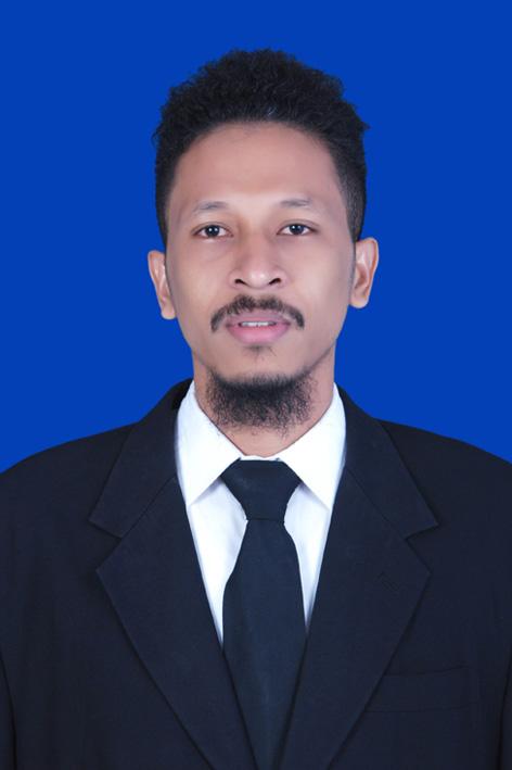 Foto alumni WILFRIDUS BEDA KIA BALAMAKIN