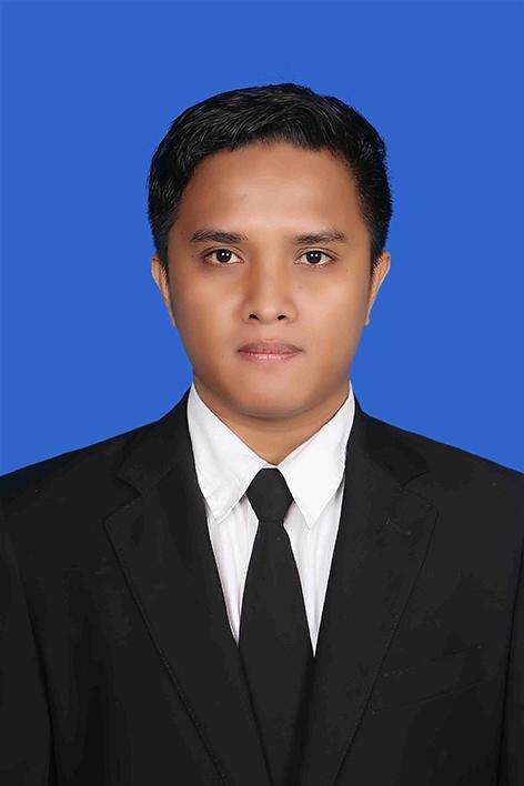 Foto alumni MUHAMMAD HAZAIRIN SULBI
