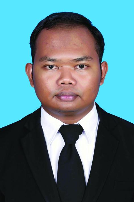 Foto alumni HENDRI DWI SUSANTO