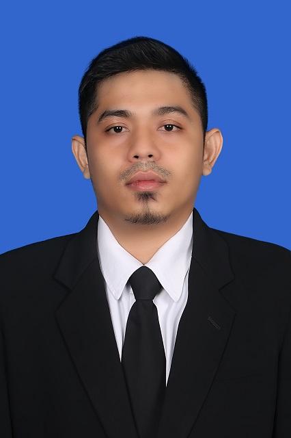 Foto alumni ARIEF KURNIAWAN