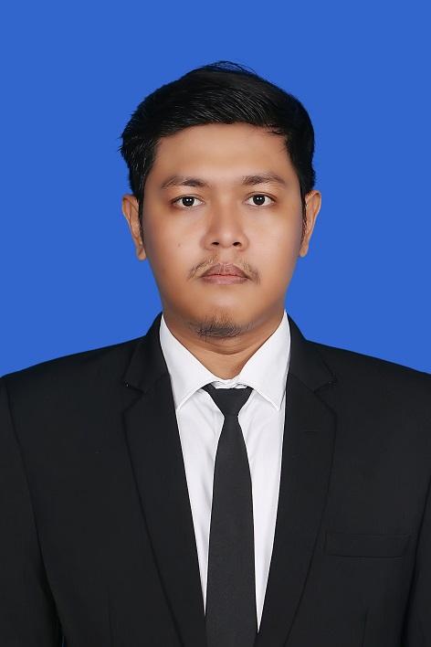 Foto alumni IFFANDY BAGUS PRADANA