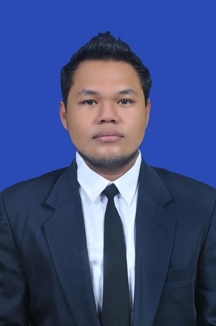 Foto alumni ARIH NAFSAKA AJI KAUNANG