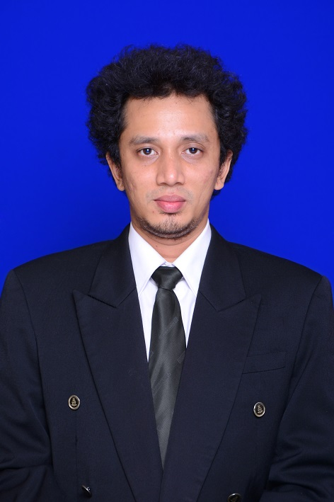 Foto alumni HARISH ABDURAHMAN