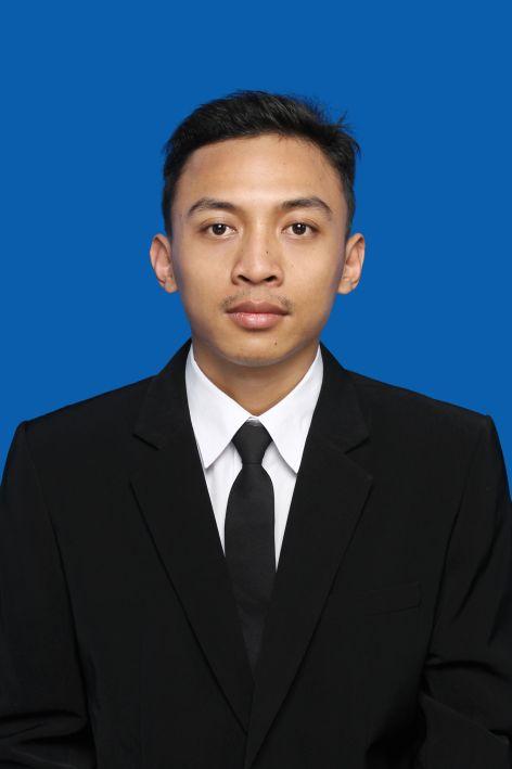 Foto alumni PRASETYO WAHYU PAMUNGKAS