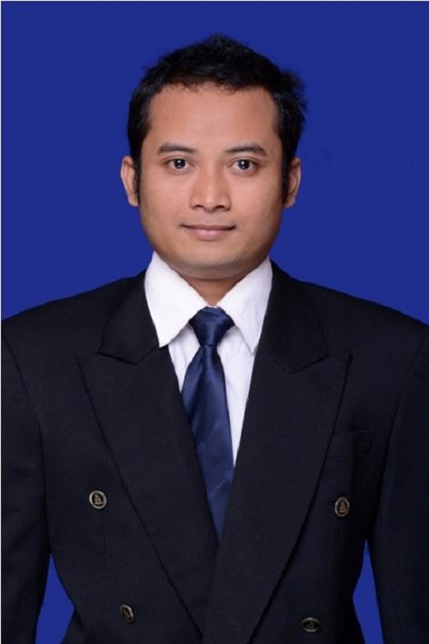 Foto alumni BUDI HARYANTO