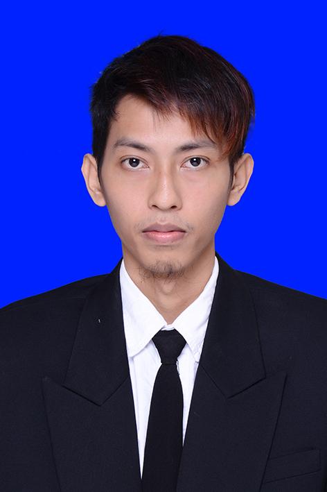 Foto alumni  RANGGA ADITYA ARMEIN