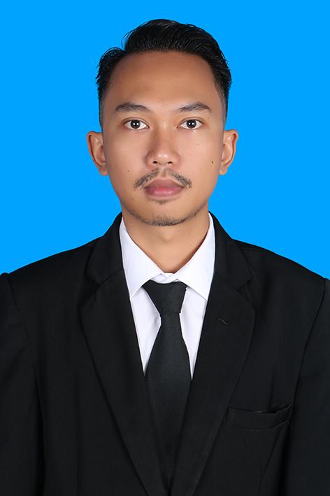 Foto alumni IKHSAN PRABOWO HADI