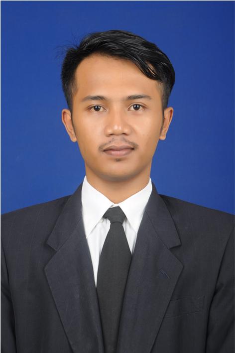 Foto alumni ARIF RIDHAN YUSMAN