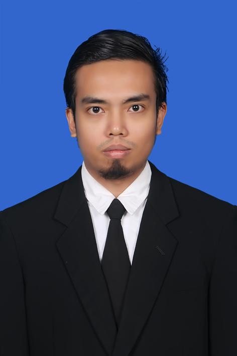 Foto alumni ARIF NOVIAN  HADI