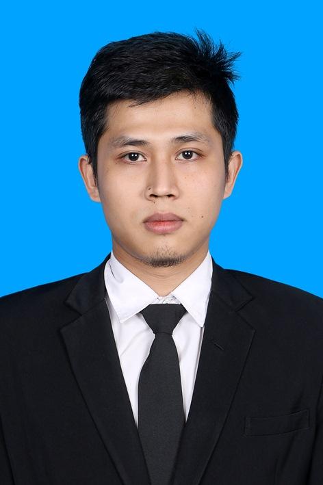 Foto alumni ALI BASTIAN
