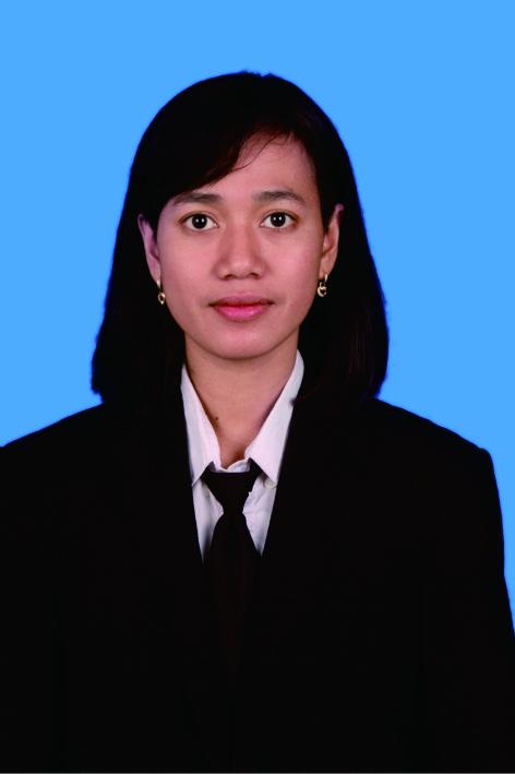 Foto alumni NI MADE SIRALITA