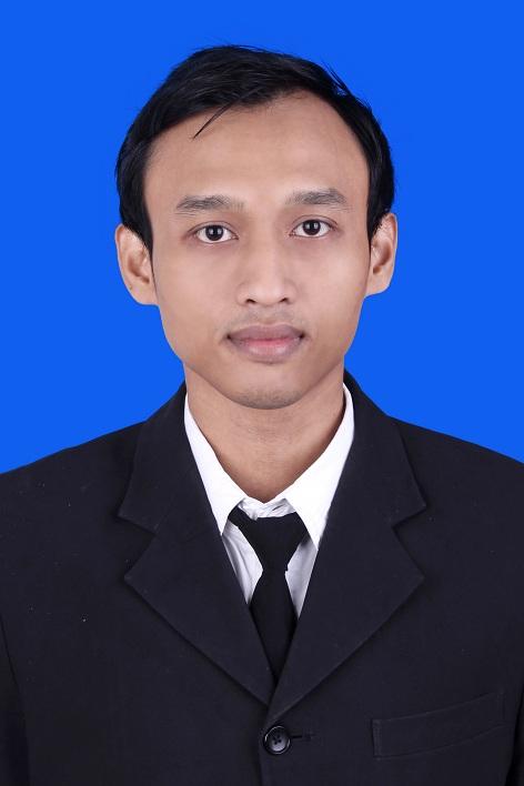 Foto alumni FARID HAKSA YUNIAR