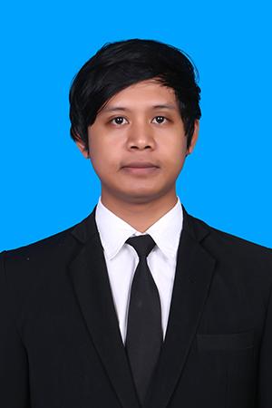 Foto alumni MUCHAMAD ARIFFUDIN BACHTIAR