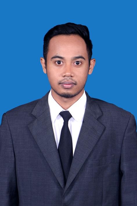 Foto alumni ANDRY AKBAR