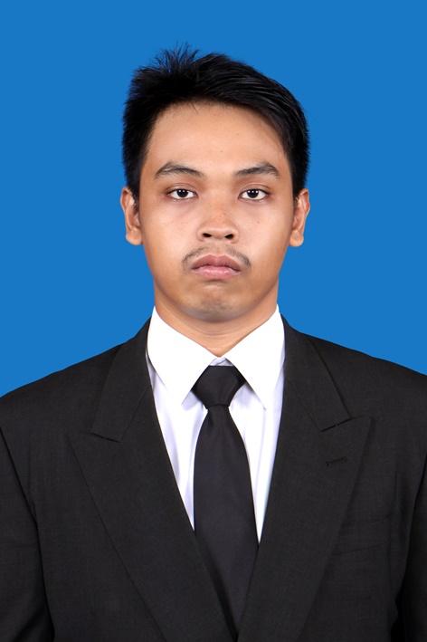 Foto alumni CAHYO DWI PRABOWO