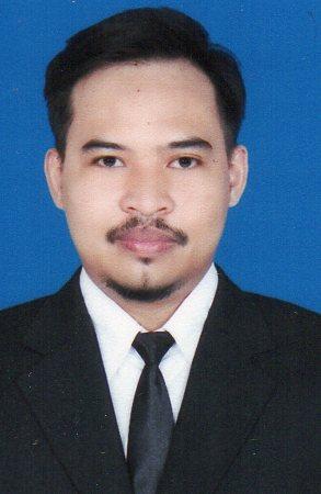 Foto alumni LUKY WAHYU PRIHANANTO