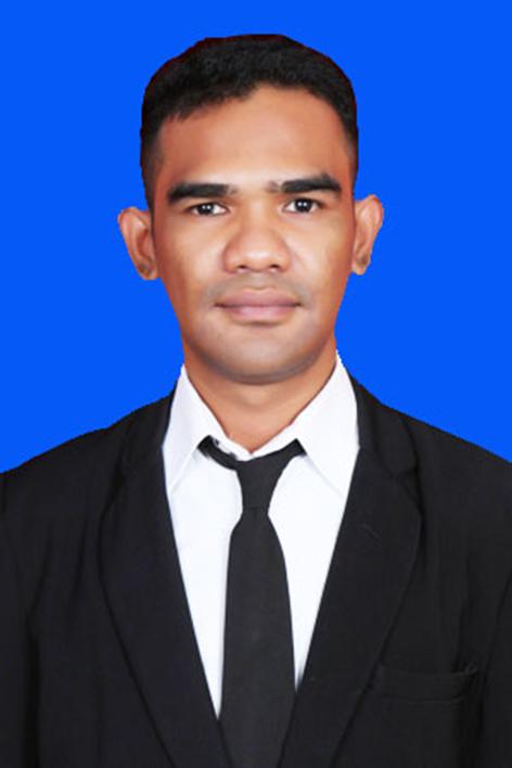 Foto alumni AHMAD ZARLAN