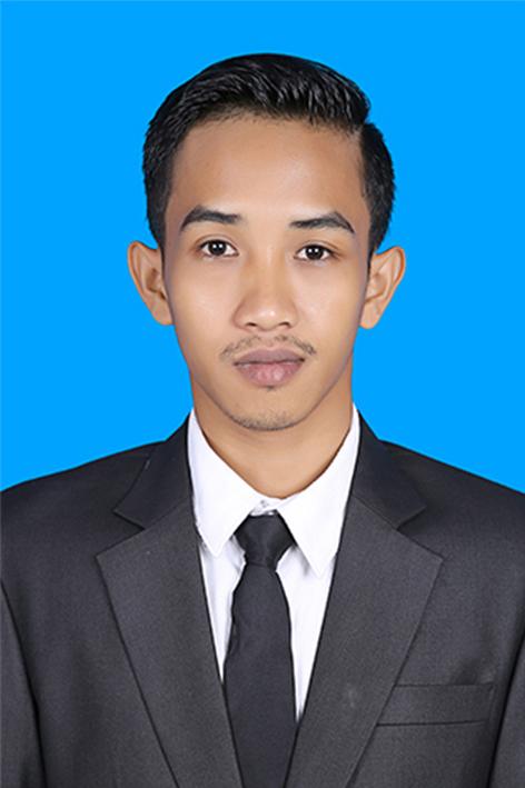 Foto alumni RUDI WAHYUDI