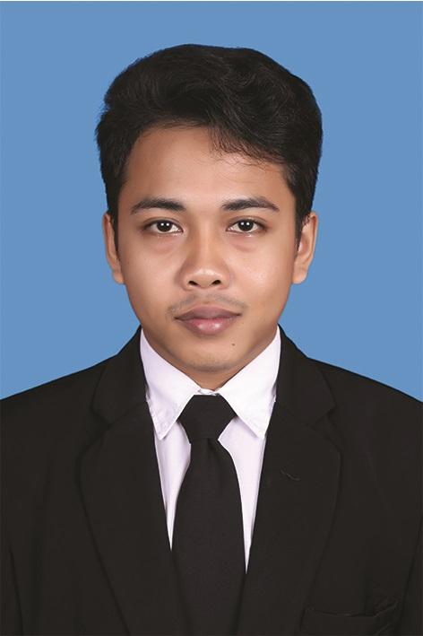 Foto alumni LALU JUNAIDI ROSYIDI