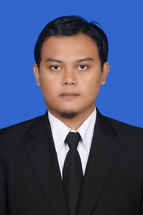 Foto alumni MUHAMMAD IQBAL