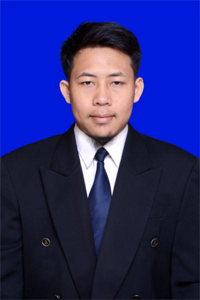 Foto alumni MUHAMAD ANGGA SUBIYANTORO
