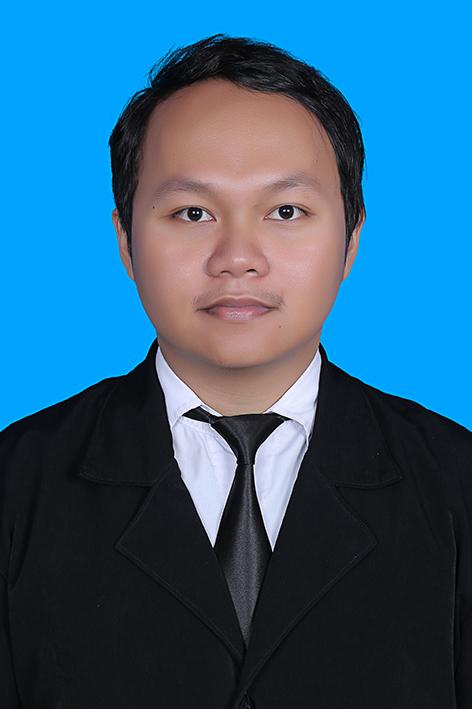 Foto alumni HARYS IMANULLOH