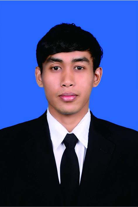 Foto alumni ARIF ROHMAN