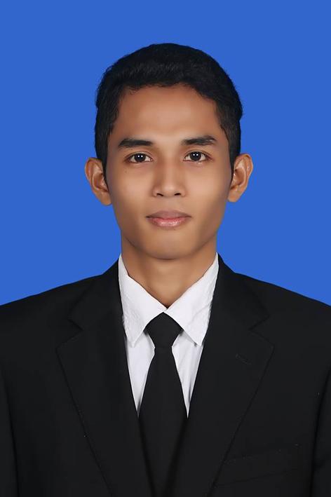 Foto alumni SYAMRATUL FUAD