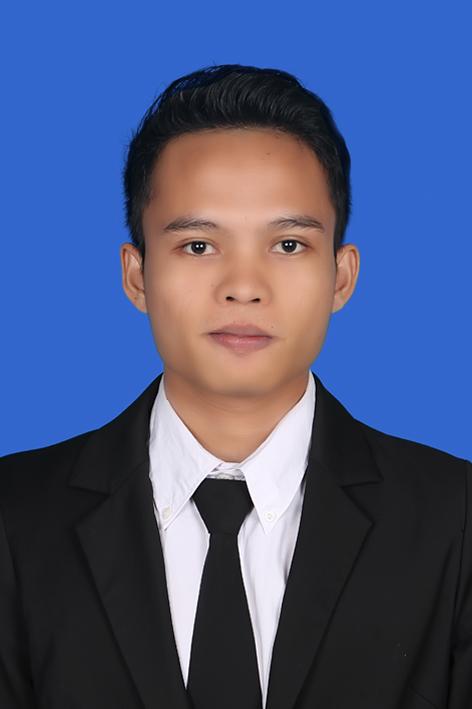 Foto alumni FAIZAL ARIS HIDAYAT
