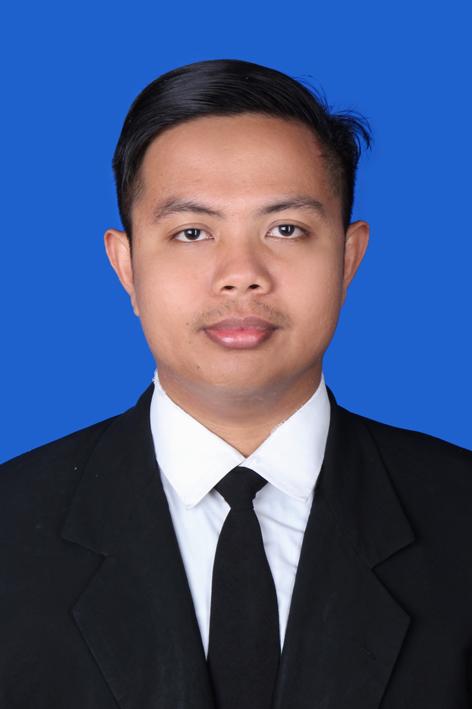 Foto alumni RINALDI ARIF