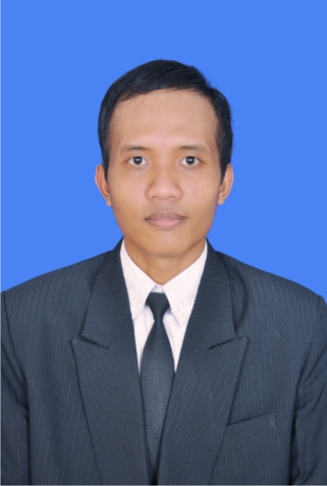 Foto alumni RIDHO ANDY WIDITRA