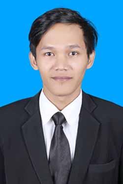 Foto alumni ALIM BAWANDA TEROJA