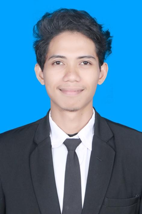 Foto alumni MUH IRFAN MA`RUF