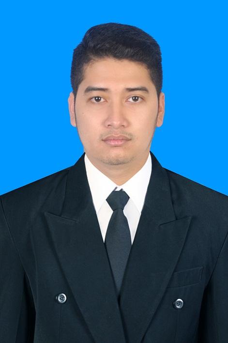 Foto alumni ALFREDO PAMUNGKAS JAGAD GUMELAR