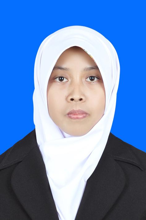 Foto alumni EKA SAFITRI