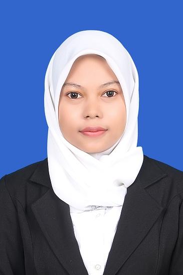 Foto alumni DWI RIZKI WATI