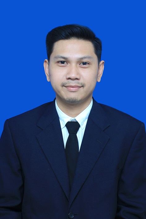 Foto alumni BRAM ALAMSYAH