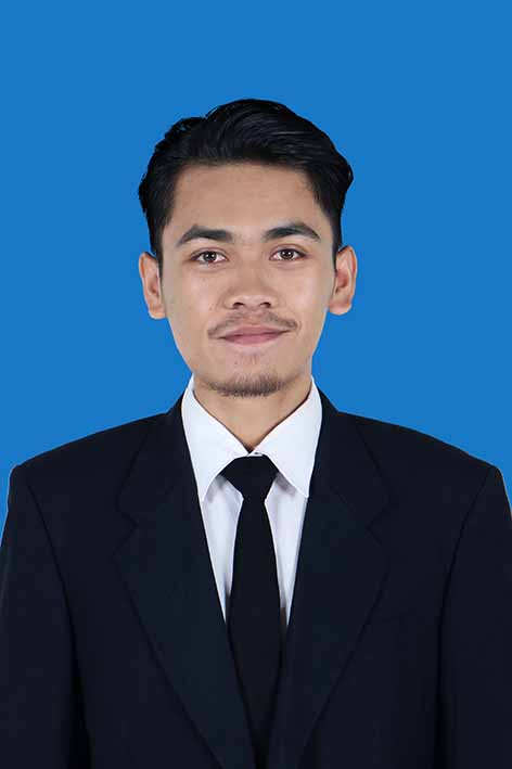 Foto alumni MUNAWANSYAH