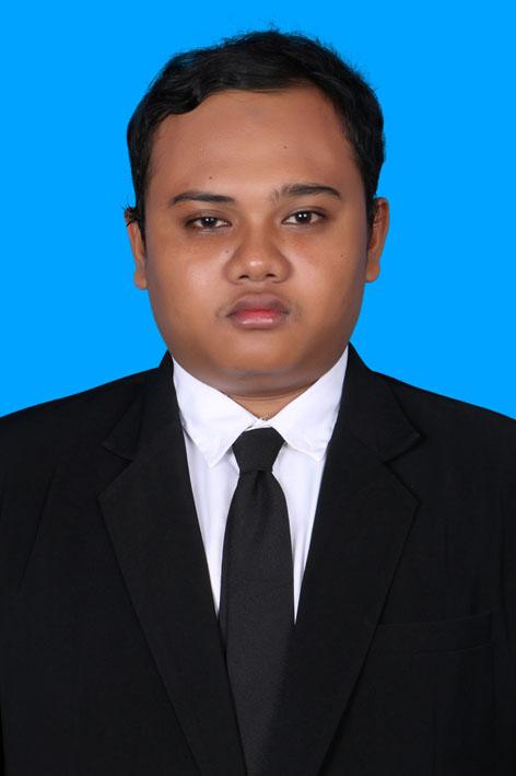 Foto alumni LALU MUHAMMAD BAGUS AMINULLAH